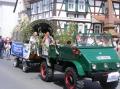 Kleintierzuchtverein aus Burgholzhausen