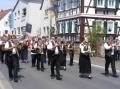 Der Musikverein aus Reichelsheim
