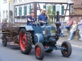 Der Historische Landmaschinenverein kommt ...