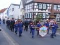 Die Feuerwehren der Stadt Reichelsheim.
