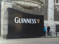 Guinness Brauerei.