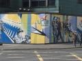 Unionist Painting City Center
