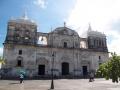Hier die Basilica de l'Asuncion.