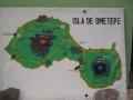 Bienveniodos a la Isla Ometepe.