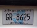 Weiter gehts durch Nicaragua.