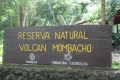 Wanderung Reservat Mombacho.