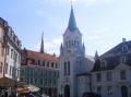Das Rigaer Schloss.