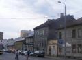 Die Moskauer Vorstadt in Riga.