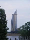 Die Swedbank.