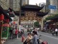 Das alte China findet man kaum noch.