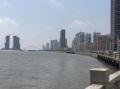 Hier noch ein paar Fotos aus Dandong.
