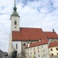 Hey Bratislava !