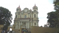 Die Peter- und Paulskirche.