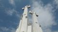 Franziskanischen Martyrern gewidmet.