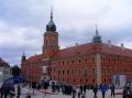 In der Altstadt: der Königspalast