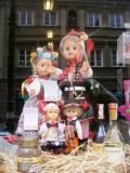 Polnische Family.