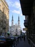 Eine Kirche auf dem Weg ins Hotel.