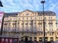Das Hotel Polonia - war aber nicht meins.