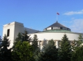 Der Sejm, das Parlament.