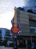 Hard Rock Cafe !
