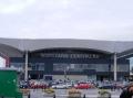 Der Hauptbahnhof - damit man auch weiss, wo man war.